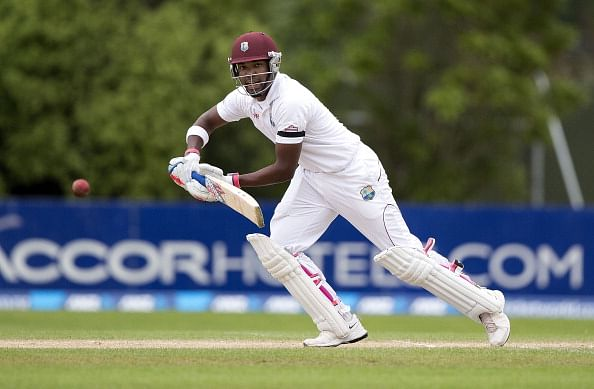 Darren Bravo replaced by Assad Fudadin in West Indies Test squad for South Africa