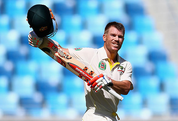 Australia vs India 2014-15: Probable Australian XI