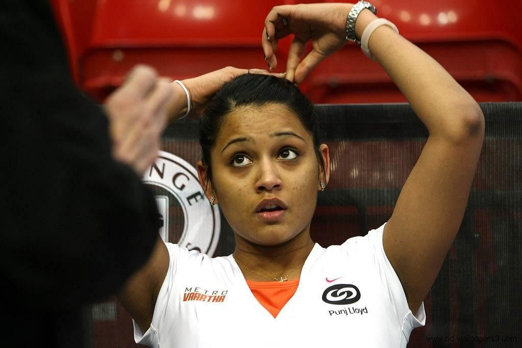 Squash Rackets Federation of India (SRFI) upset by Dipika Pallikal's stand