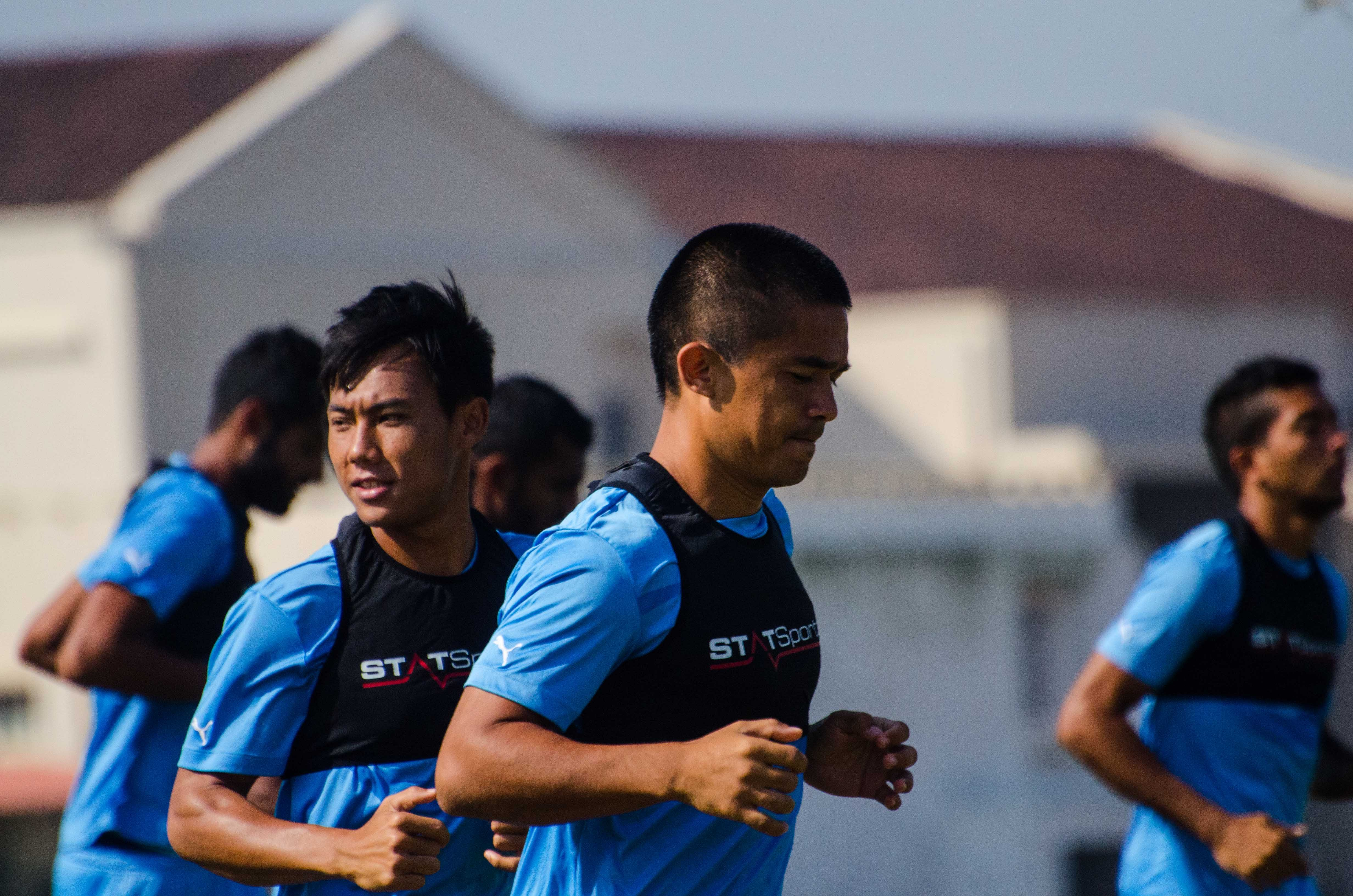 Bengaluru FC coach Ashley Westwood wants the team to make an impact in the Durand Cup