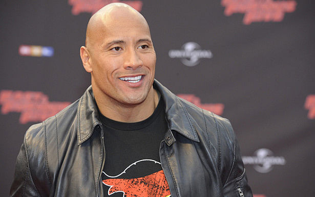 Hype surrounding The Rock's next reality TV show