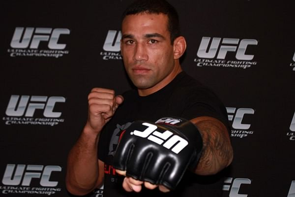 Exclusive interview: UFC Interim Heavyweight champion Fabricio Werdum talks about his bout with Mark Hunt and fighting Cain Velasquez in 2015