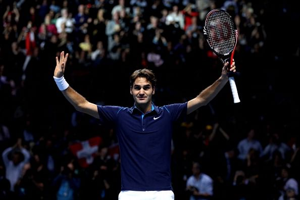 4 matches where Roger Federer came back from the dead
