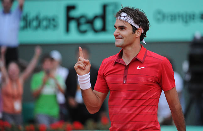 5 reasons why there will never be another Roger Federer