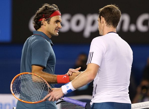 ATP World Tour Finals: Roger Federer gets a relatively tough draw in the season finale