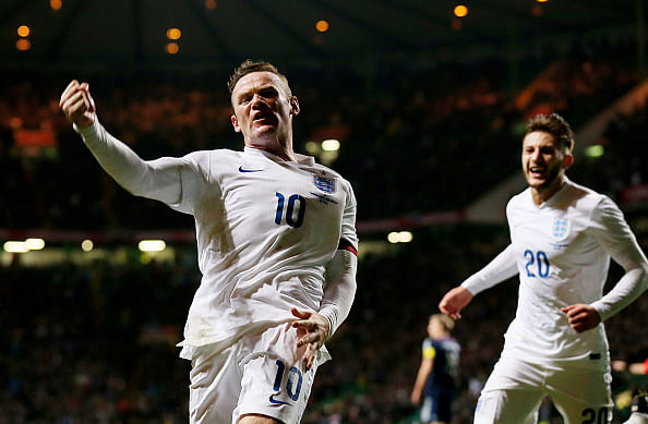 Latest FIFA Rankings: England jump 7 places, India drop 11 places