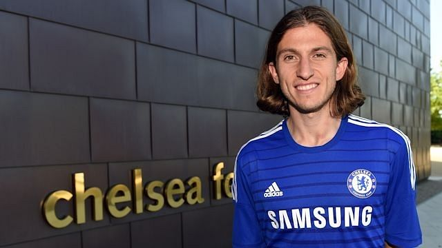 Filipe Luis reveals the key difference between Chelsea and Atletico Madrid