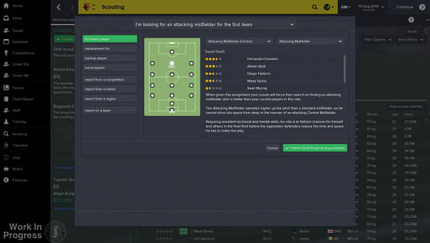 Best Scouts in Football Manager 2015