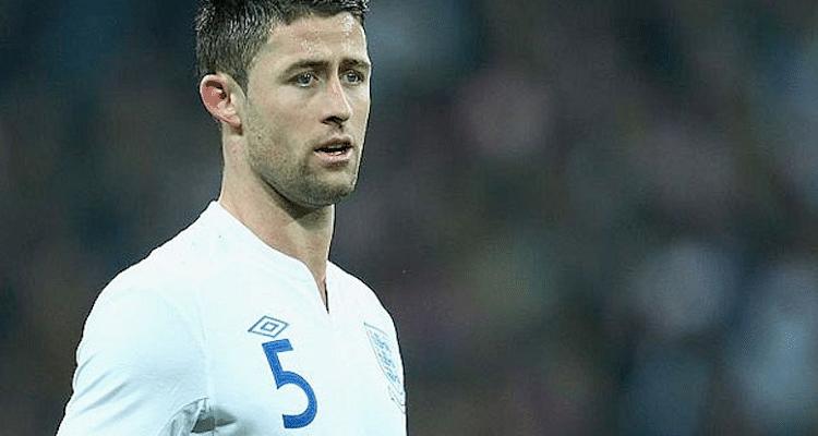 International football roundup: Decent Cahill performance in England win