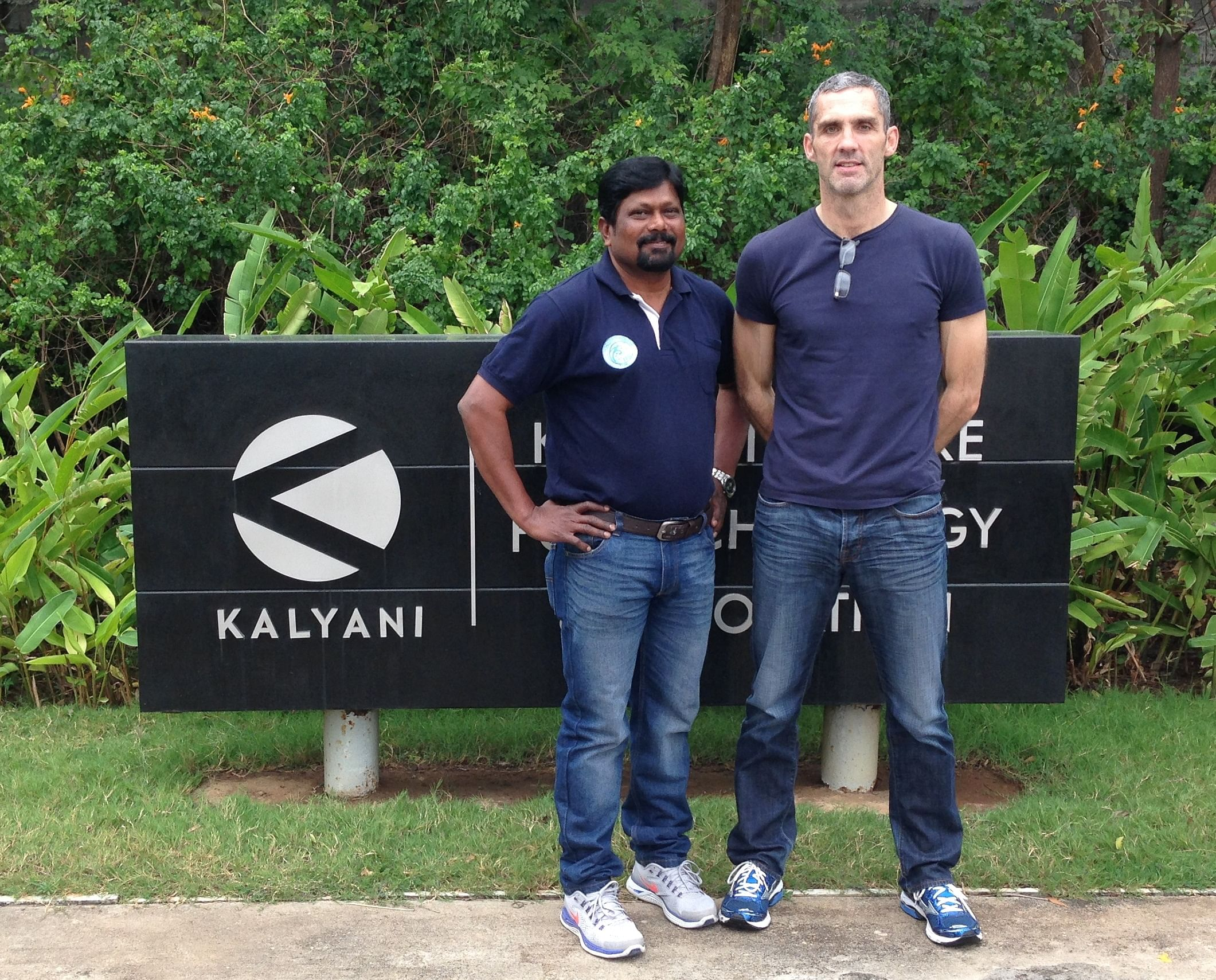 Kalyani Group appoint Stanly Rozario as assistant coach of their football club