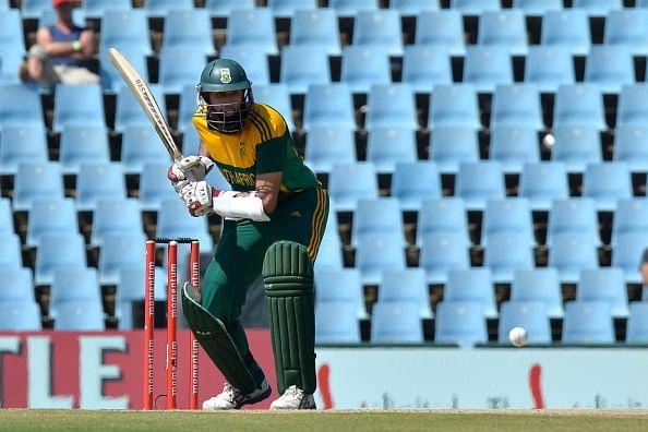 Australia v South Africa 2014: Combined ODI XI