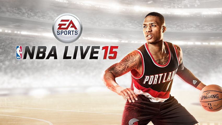 NBA Live 15 : Top 13 teams in Western Conference