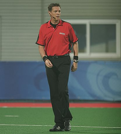 Henrik Ehlers to be 2015 Hockey India League (HIL) umpires manager