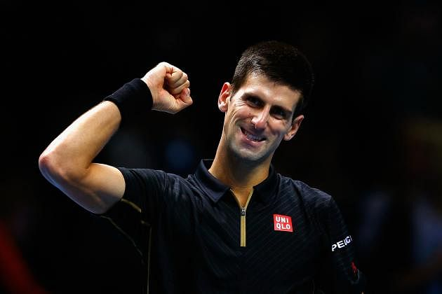 Djokovic secures World No. 1 ranking with easy win over Berdych