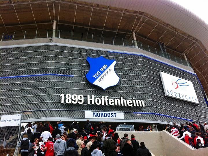 U-Sports launch football training program in partnership with Bundesliga's TSG 1899 Hoffenheim
