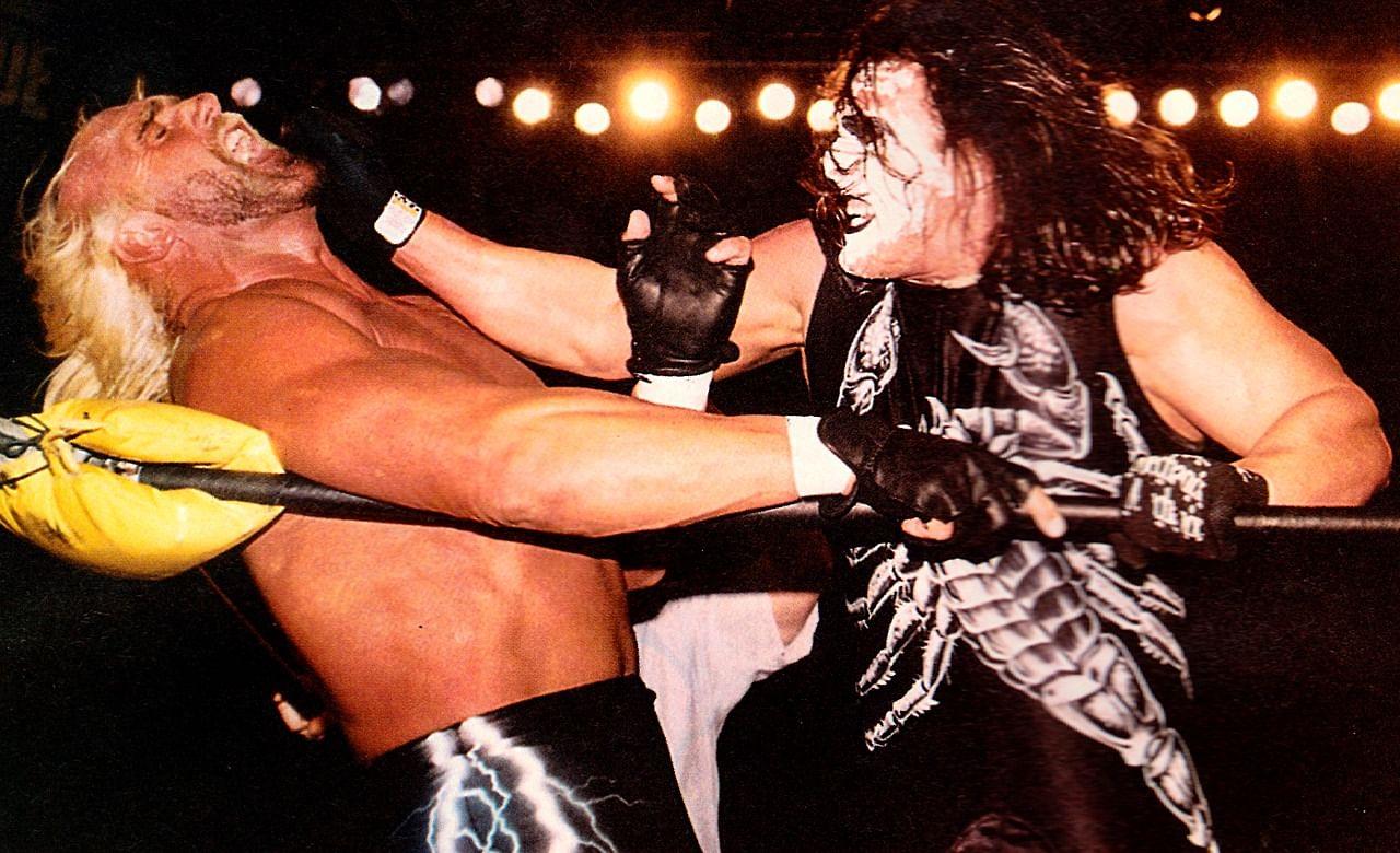 Updates on Hulk Hogan and Sting probably wrestling at ...