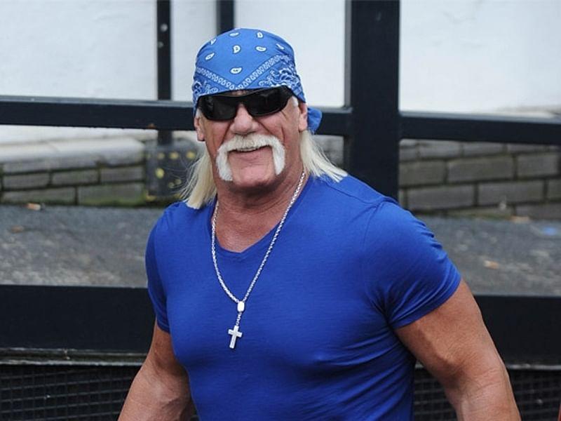 Hulk Hogan Calls Steve Austin A Coward; Talks John Cena Taking His Schtick, CM Punk, Sting, More