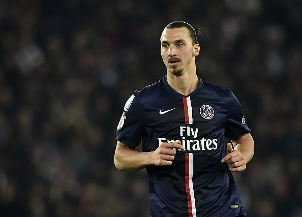 Ibrahimovic set to face old foes as PSG take on Inter Milan in friendly match