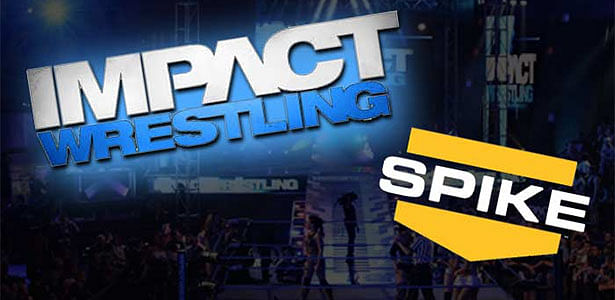 Big update on TNA's television deal