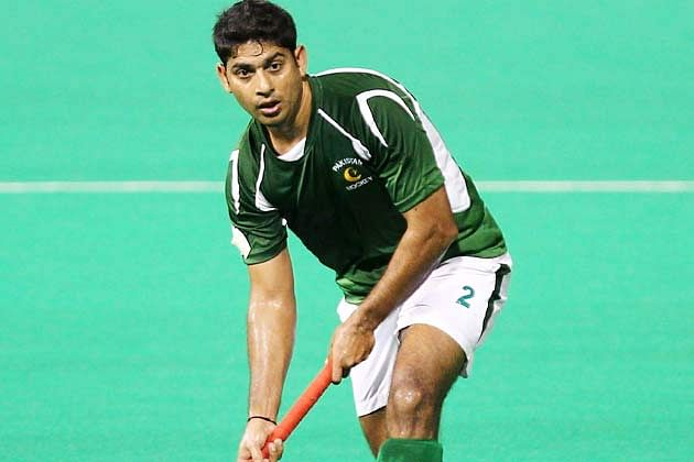 Pakistan hockey captain asks PHF to clear player dues