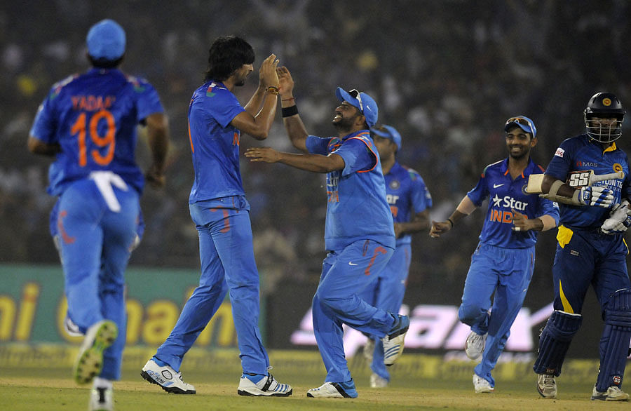 India vs Sri Lanka - 2nd ODI: Match Preview