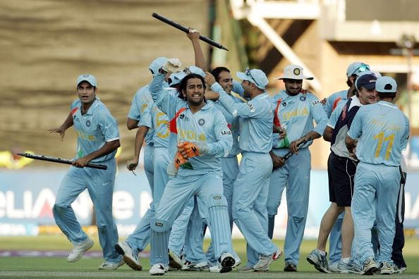 Reliving how India outplayed Pakistan in the first edition of the T20 WC final