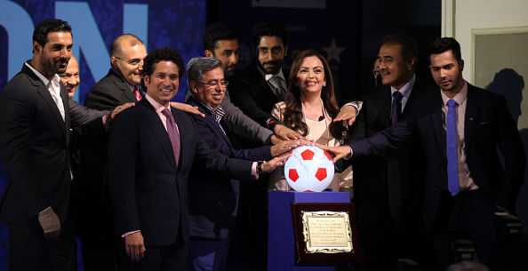 ISL: Opening new avenues for sports marketers