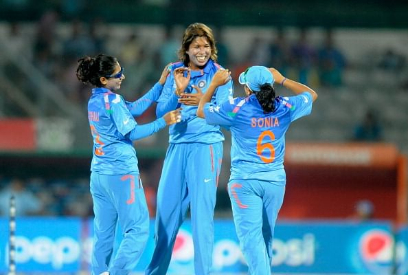 Indian eves hoping for a winning start in ODI series against Proteas