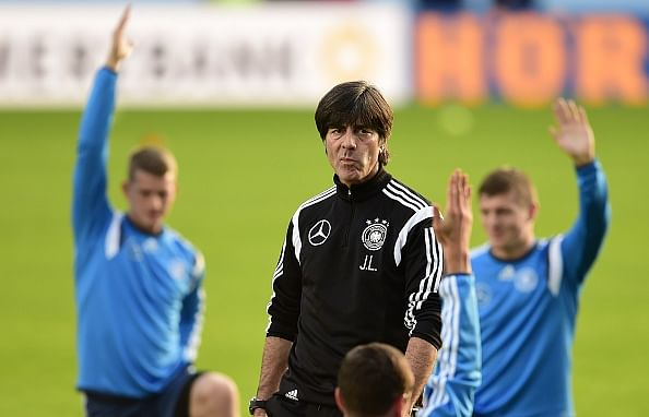 Germany coach Joachim Low looking for answers to post-Brazil crisis
