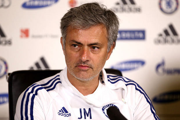 Jose Mourinho criticizes Luis Suarez's book and talks about the 'ABC of football'