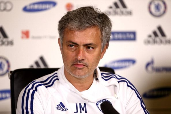 Jose Mourinho blasts websites linking Petr Cech with move in January, insists no offers for him