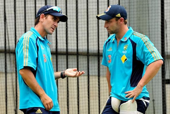 Tributes pour in: Who said what about Phillip Hughes