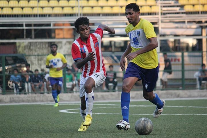 Mumbai FC face Dena Bank as they look to extend lead at the top