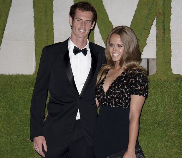 Andy Murray to marry his long time girlfriend Kim Sears