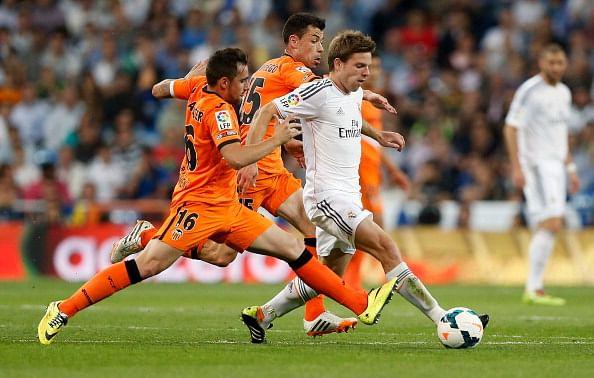La Liga facing possible exodus of stars to the Premier League