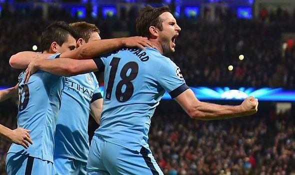 Highlights: Southampton 0-3 Manchester City; City close in on Chelsea heels