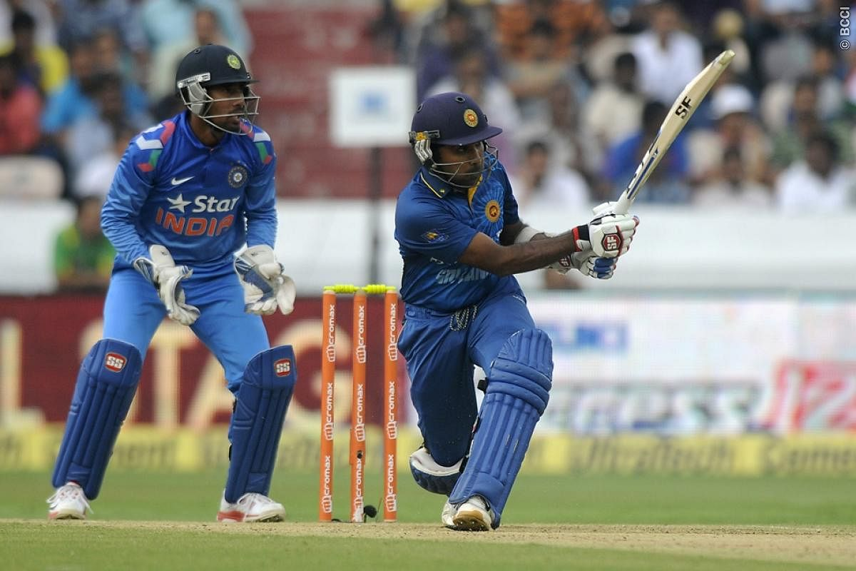 I want to open the batting in 2015 World Cup, says Mahela Jayawardene