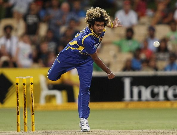 Lasith Malinga - Best T20 bowler of all-time?