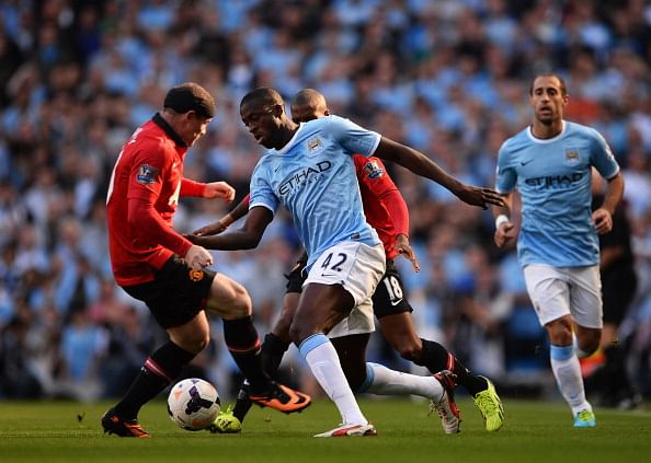 Manchester City vs Manchester United: Preview and Prediction