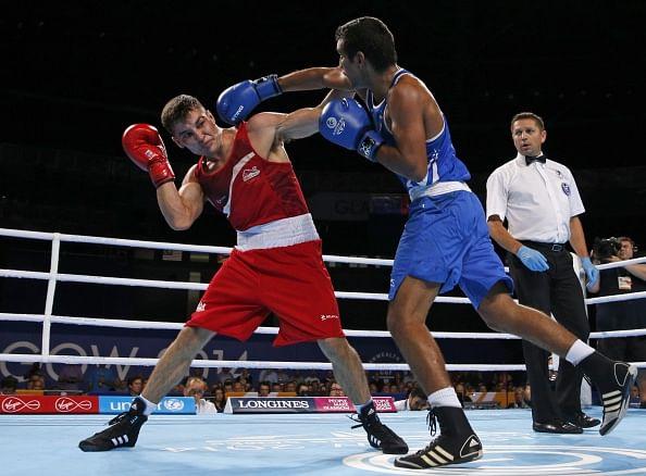 Mandeep Jangra blames scoring system for Asian Games loss