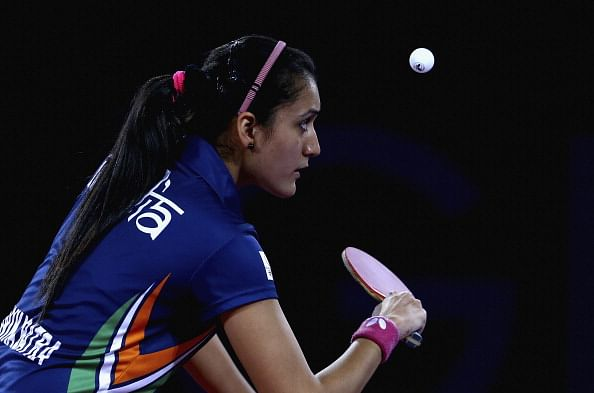 Abhishek Yadav, Manika Batra reach youth table tennis nationals pre-quarters