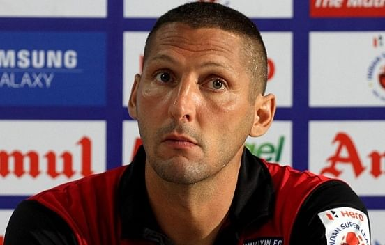 ISL: Chennaiyin FC player-coach Marco Materazzi - The squad is ready to step up and deliver
