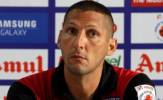 ISL: Chennaiyin FC player manager Marco Materazzi - I prefer winning to clean sheets