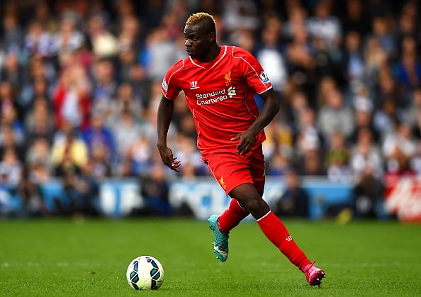 Mario Balotelli assesses his performances for Liverpool