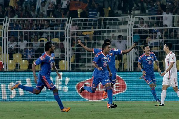 ISL: FC Goa 2-0 FC Pune City: 5 talking points