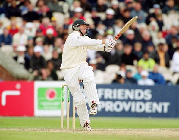 10 international cricketers who battled infirmities and continued their careers