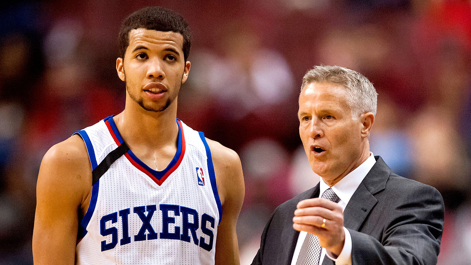An open letter to the Philadelphia 76ers