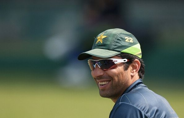 Misbah ul-Haq becomes Pakistan's most successful Test captain with a massive win over NZ