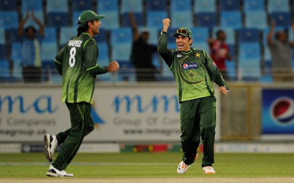 Can Misbah-ul-Haq's boys win the World Cup for Pakistan?