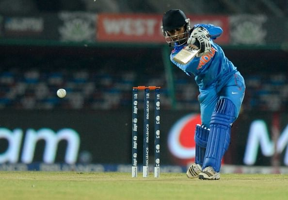Mithali Raj to continue leading Indian women against South Africa